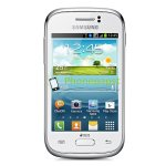 Samsung Galaxy Young 2 Duos G130