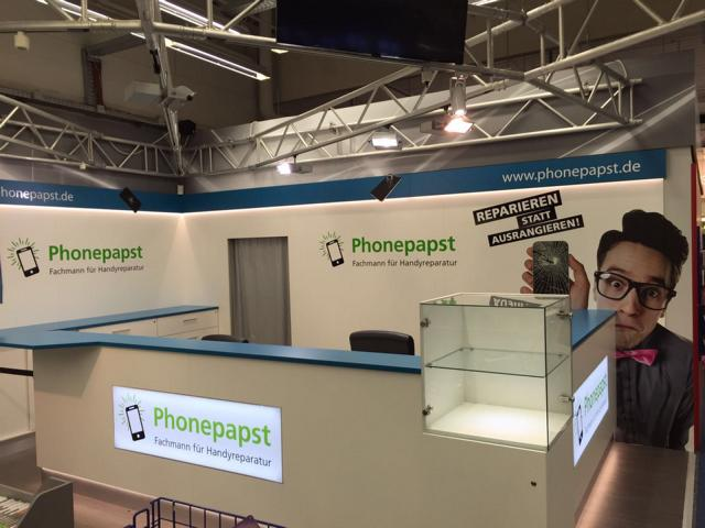 Phonepapst Cloppenburg
